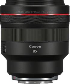 RF 85mm f/1.2L USM DS Objectif Canon 785300148514 Photo no. 1