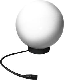 Lichtkugel Ø 25 cm Bodenlampe Easy Connect 613111300000 Bild Nr. 1