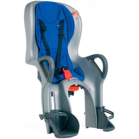 Kinder-Fahrradsitz Velo Kindersitz. OK Baby 462925199987 Farbe silberfarben Grösse one size Bild-Nr. 1
