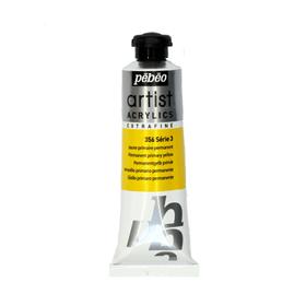 Pébéo Acrylic Extrafine Pebeo 663509035600 Farbe Gelb Bild Nr. 1
