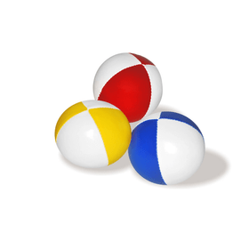 Jonglierbälle 3 Stück Jonglierbälle 472006000000 Bild-Nr. 1