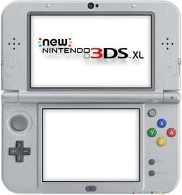 NEW 3DS XL SNES Edition
