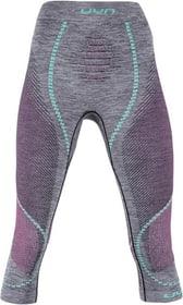 Ambityon Damen-Unterhose 3/4 UYN 466102100281 Grösse XS Farbe Hellgrau Bild-Nr. 1