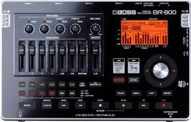 BR-800 Digital Recorder Boss 785300150510 N. figura 1