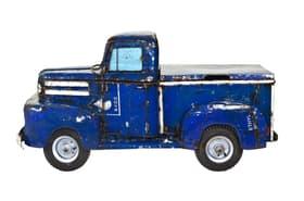 Pick-Up Truck Kühlbox 657945400000 Bild Nr. 1