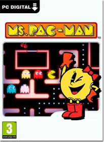 PC - Pac-Man Museum: Ms. Pac-Man DLC - D/F/I Download (ESD) 785300134433 Photo no. 1