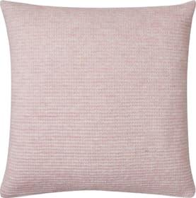DARCY Fodera per cuscino decorativo 451667640838 Colore Rosa Dimensioni L: 45.0 cm x A: 45.0 cm N. figura 1