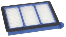 Hepa Filter Staubsauger Cyclonic 9443 Staubsauger-Filter Trisa 9071027067 Bild Nr. 1