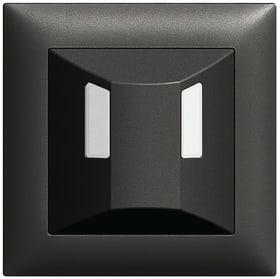Edizio Due UP PIR Interrutore automatico Feller 612215300000 N. figura 1