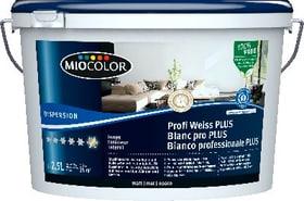 Bianco professionale PLUS 2.5L Bianco 2.5 l Miocolor 660786200000 Colore Bianco Contenuto 2.5 l N. figura 1