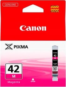 CLI-42 magenta Cartuccia d'inchiostro Canon 785300123967 N. figura 1