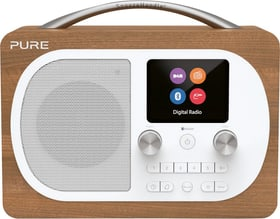Evoke H4- Noce Radio DAB+ Pure 785300127372 N. figura 1
