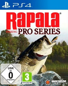 PS4 - Rapala Fishing Pro Series D Box 785300130305 N. figura 1