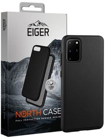 Galaxy S20+ Outdoor Cover black Hülle Eiger 798661000000 Bild Nr. 1