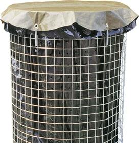 Bâche récipient à compost 631258000000 Photo no. 1