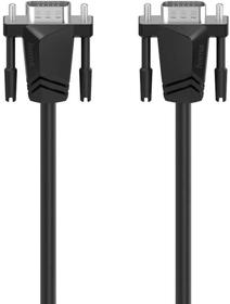 VGA-Kabel, Full-HD 1080p, 1,50 m Kabel Hama 798295900000 Bild Nr. 1