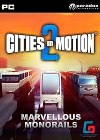 PC/Mac - Cities in Motion 2: Marvellou (D/E) Download (ESD) 785300134131 N. figura 1