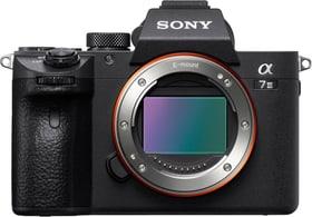 Alpha A7 III Body Corpo apparecchio fotografico mirrorless Sony 793432700000 N. figura 1