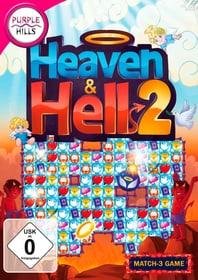 PC - Purple Hills: Heaven & Hell 2 (D) Box 785300133093 N. figura 1