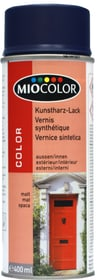 Vernice spray a base di resina sintetica opaco Lacca colorata Miocolor 660819600000 N. figura 1