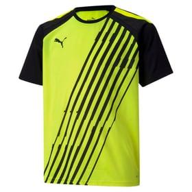 teamLIGA Graphic Jersey Jr Fussballshirt Puma 466829712850 Grösse 128 Farbe gelb Bild-Nr. 1