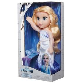Frozen 2 Elsa Doll Poupées 747705500000 Photo no. 1