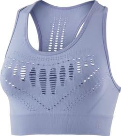 Seamless Bra Medium Sport-Bustier Perform 462050300591 Grösse L Farbe lila Bild-Nr. 1