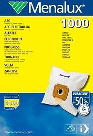 1000 Duraflow sacchetti raccoglipolvere 785300126924 N. figura 1