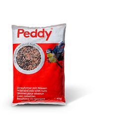Peddy 4 kg Vogelfutter 631377800000 Bild Nr. 1