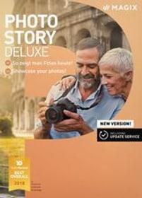 MAGIX Photostory deluxe 2019 [PC] (D) Physique (Box) 785300139198 Photo no. 1