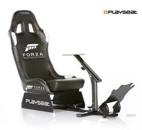 Playseat Forza Motorsport noir Playseat 95110030667315 Photo n°. 1