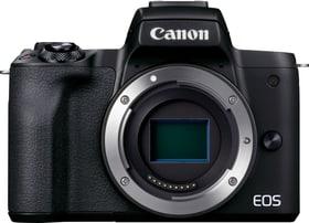 EOS M50 Mark II Body nero Corpo apparecchio fotografico mirrorless Canon 793446400000 N. figura 1