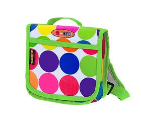 Mini Tasche mit Clip