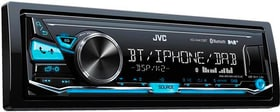 Autoradio Digital Media Receiver, DAB+ Tuner