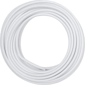 Kabel TDLF Max Hauri 612111300010 Farbe Weiss Bild Nr. 1