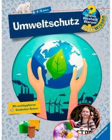 protezione ambientale Libro di saggistica per bambini 785300159272 N. figura 1