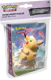 Collector's Album Gesellschaftsspiel Pokémon 748639000000 Bild Nr. 1