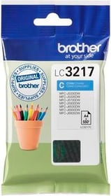LC-3217C cyan Cartuccia d'inchiostro Brother 798538300000 N. figura 1