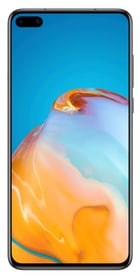 P40 black (ohne Google Mobile Services) Smartphone Huawei 794654300000 Bild Nr. 1