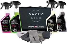 Car Care Set Prodotto detergente ALPHALINE 620866400000 N. figura 1