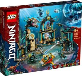 NINJAGO Le temple de la Mer sans fin 71755 LEGO® 748771500000 Photo no. 1