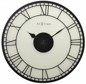 Horloge murale Big Ben en verre dépoli diam Horologe murale NexTime 785300140292 Photo no. 1
