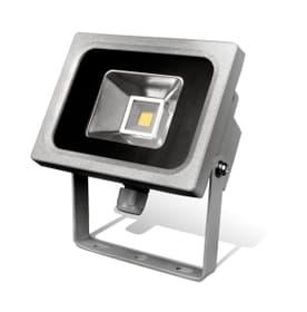 Diffusore a LED con puntale Faretto da parete esterno Do it + Garden 613165100000 N. figura 1
