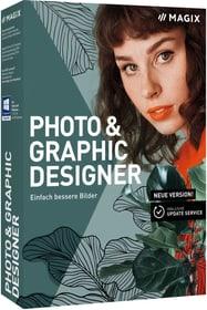 Photo & Graphic Designer 2021 [PC] (D) Physisch (Box) Magix 785300155412 Photo no. 1