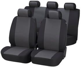 Pineto Komplett-Set grau 15-tlg. Sitzbezug Miocar 620507000000 Bild Nr. 1