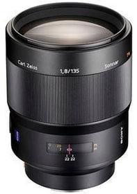 Carl Zeiss 135mm f/1.8 Objectif Objectif Sony 785300125893 Photo no. 1