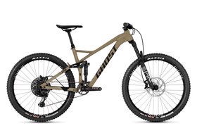 """SLAMR 4.7 27.5"""" VTT all mountain  (Fully) Ghost 464825500377 Couleur bourbe Tailles du cadre S Photo no. 1"""
