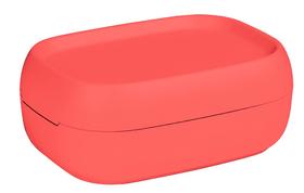 SOFIA Piccolo contenitore 3l con coperchio, Plastica (PP) senza BPA, coral pink Contenitore Rotho 604047800000 N. figura 1