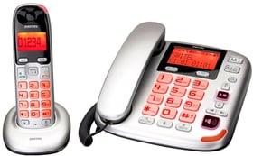 DCT5872 Combo téléphone filaire et téléphone sans fil