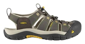 Newport H2 Sandale Keen 493431342580 Farbe grau Grösse 42.5 Bild-Nr. 1